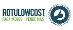 Logo de Rotulowcost
