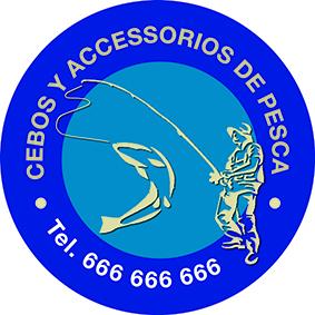 Diseño profesional Accesorios para la Pesca