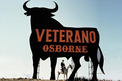 El toro de Osborne
